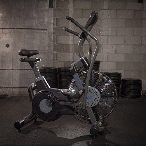 air resistance exercise bike reviews