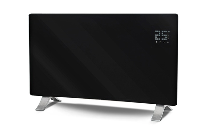 goldair glass panel heater review