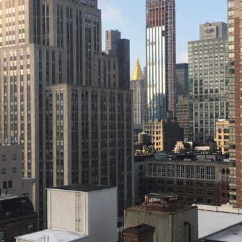 hilton garden inn new york west 35th street reviews