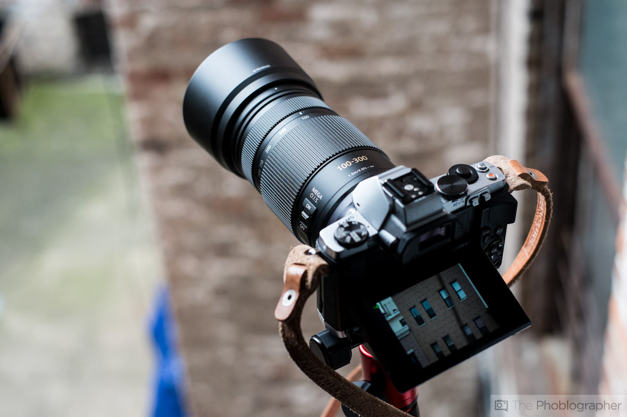 14 150mm f4 0 5.6 ii review
