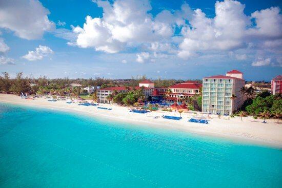 breezes resort and spa bahamas reviews