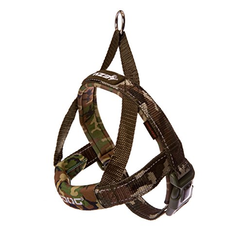 ezydog quick fit harness review