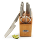 global takashi 10 piece knife block review