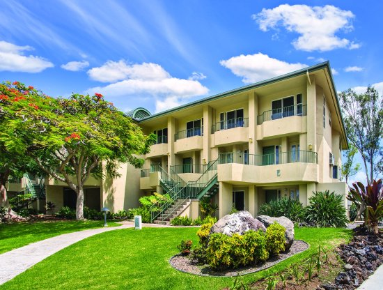 hawaiian condo resorts inc reviews