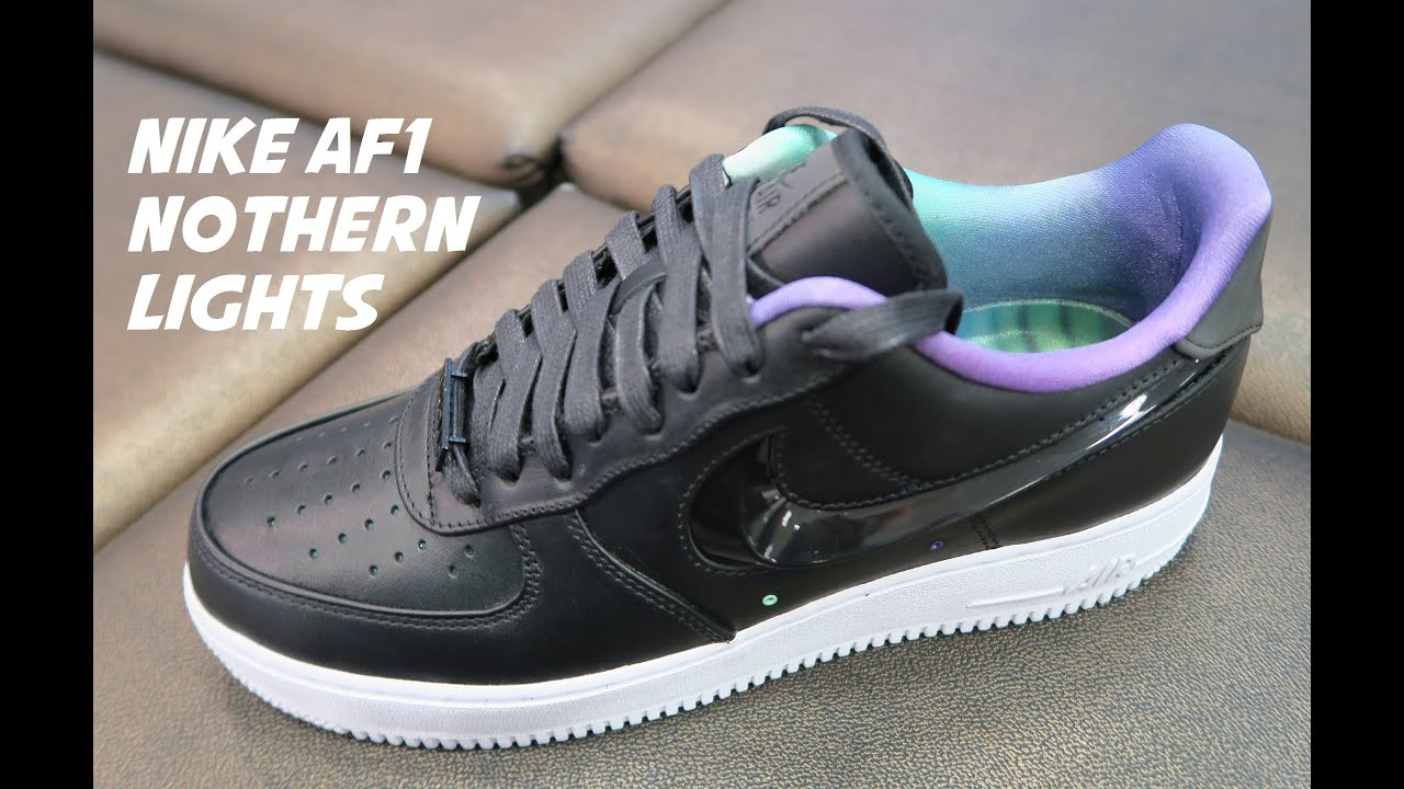 nike air force 1 review