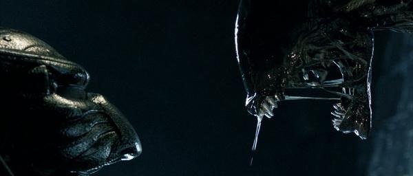 alien vs predator blu ray review