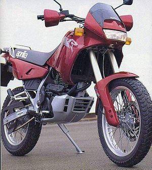 1999 aprilia pegaso 650 review