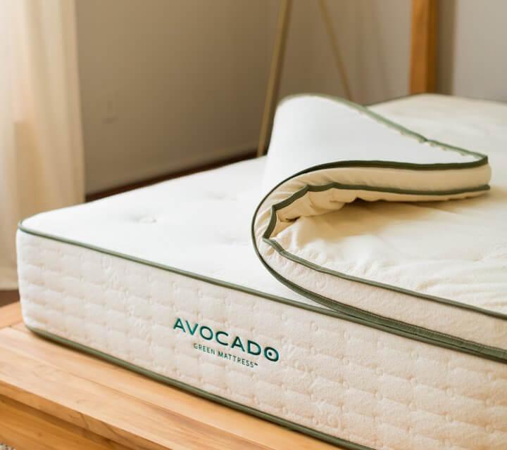 clark rubber memory foam mattress topper reviews