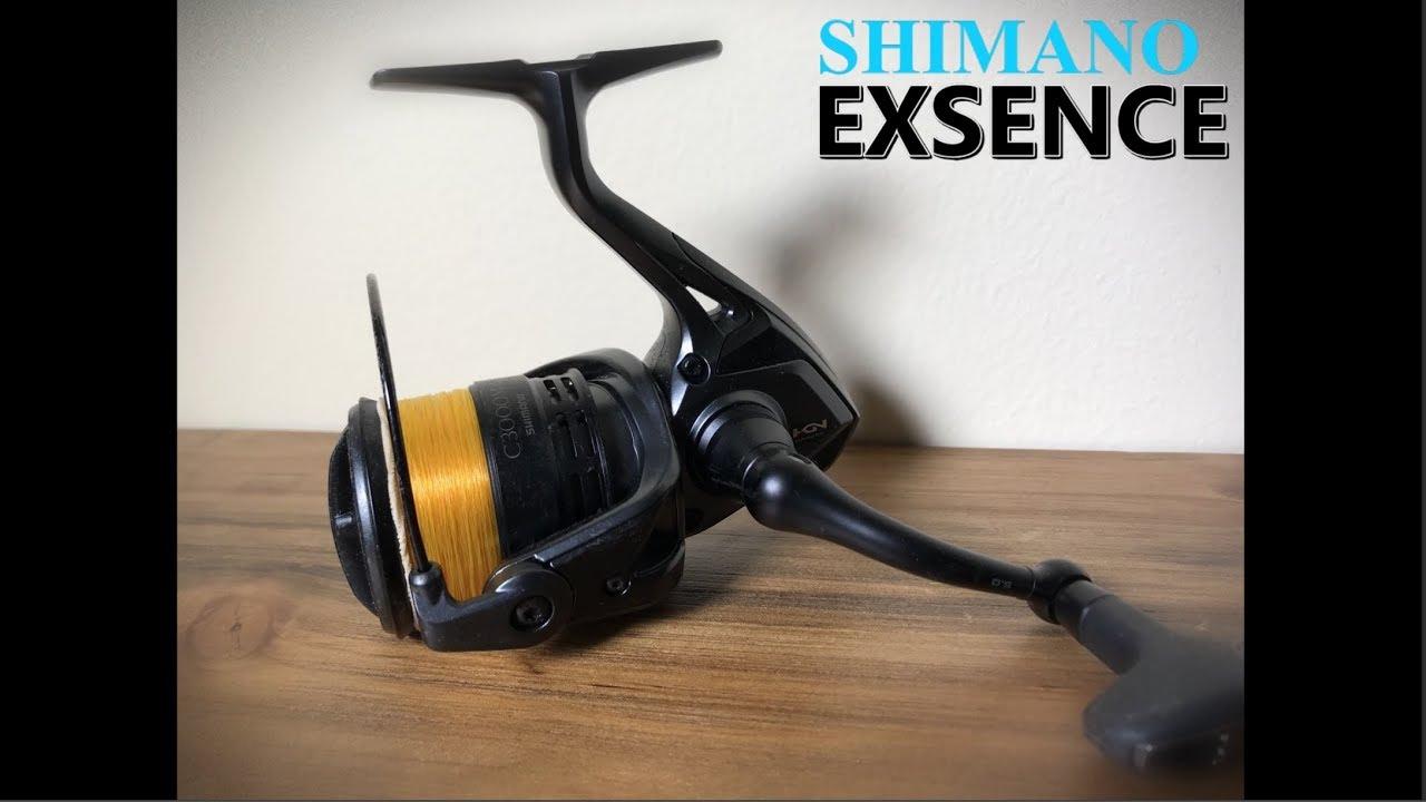 shimano stradic ci4 3000 review