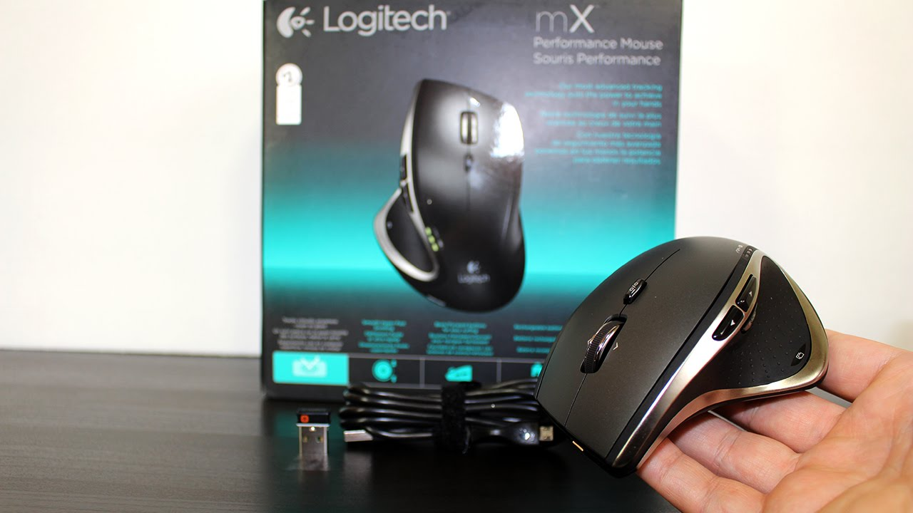 logitech wireless performance mouse mx review