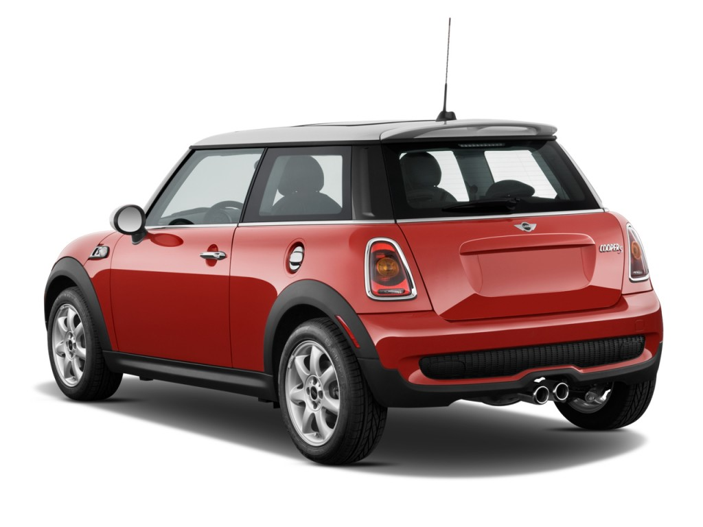 2010 mini cooper s convertible review