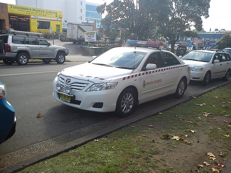 2010 toyota camry acv40r my10 altise review