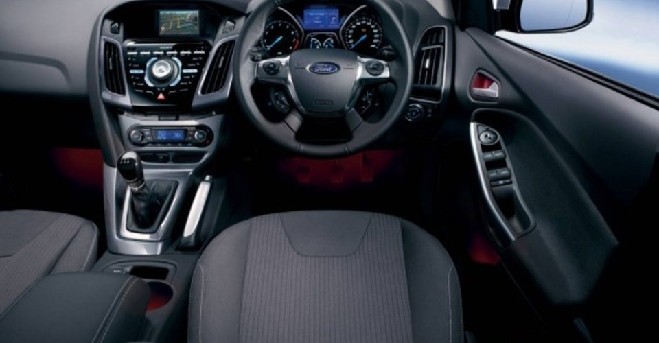 2011 ford focus 1.6 sport review