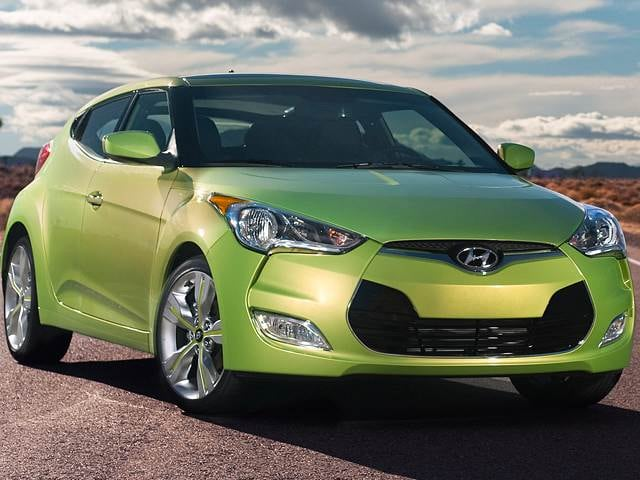 2012 hyundai veloster review consumer reports