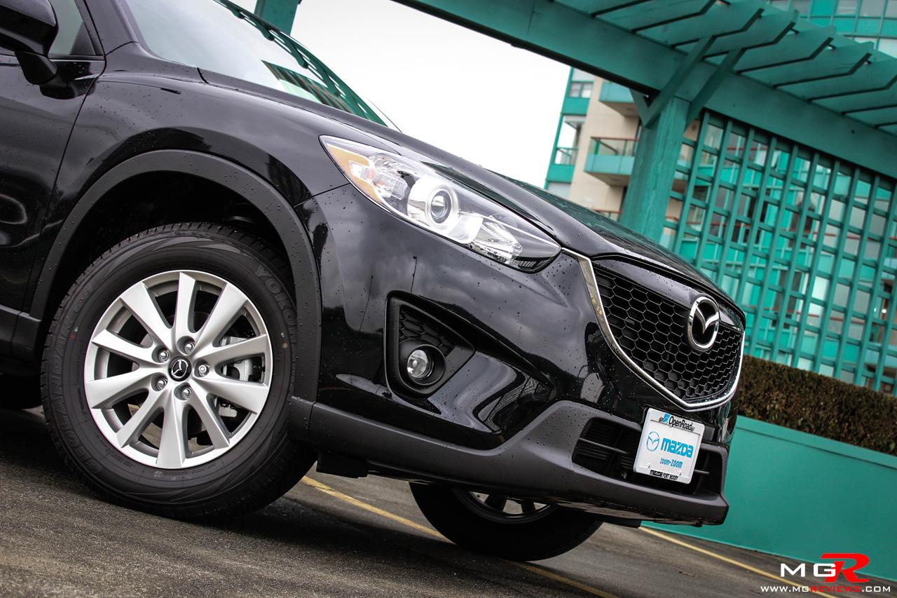 2014 mazda cx 5 diesel review