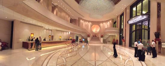 harbour grand hong kong hotel review