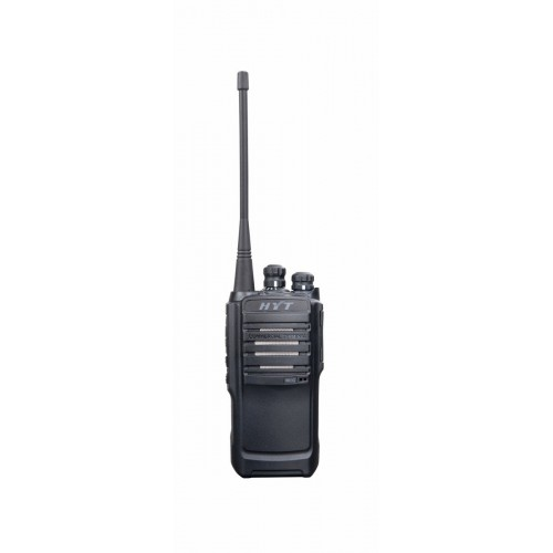 5 watt two way radio review