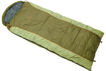 hi country sleeping bag review