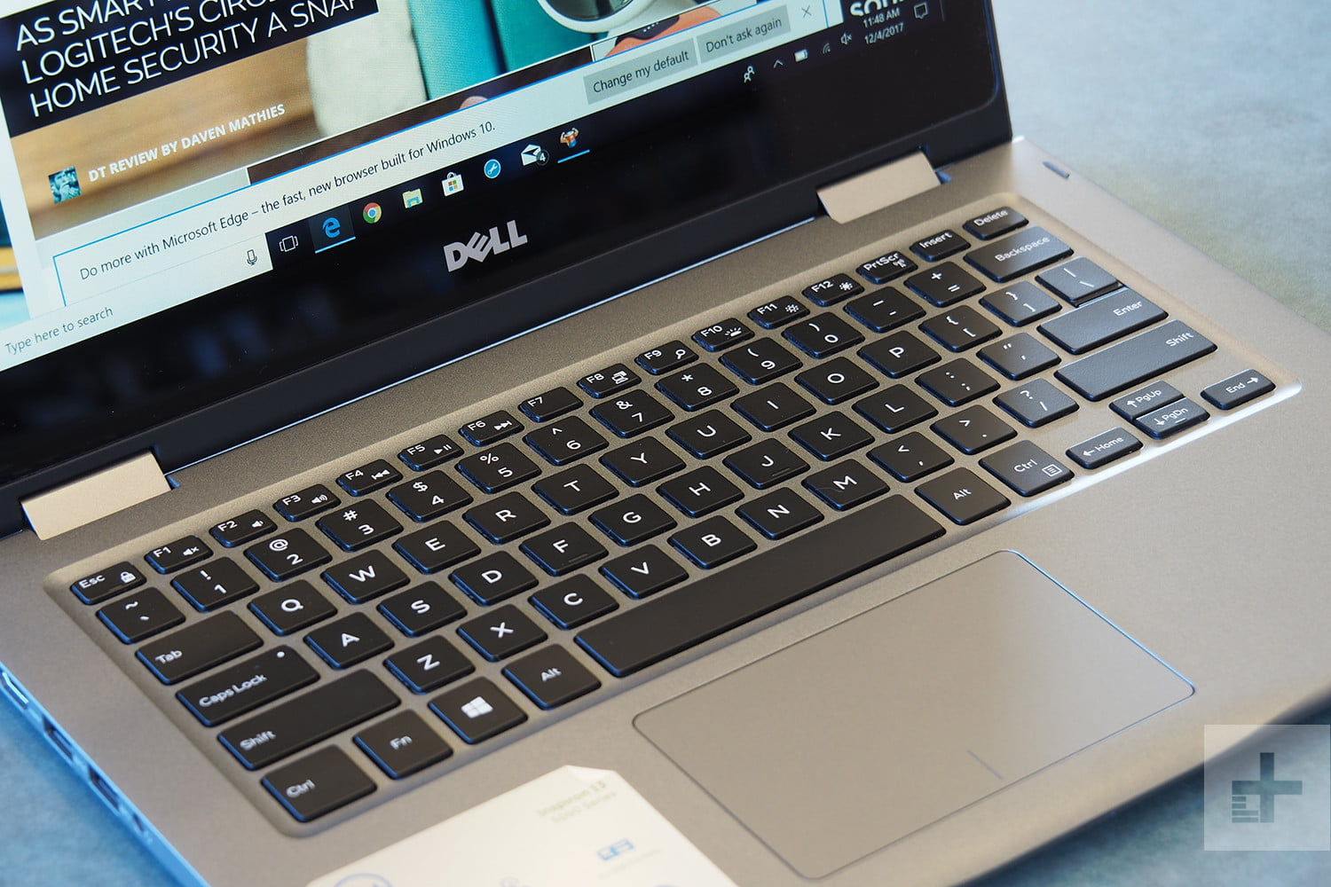 dell inspiron 13 5000 13 2 in 1 laptop review