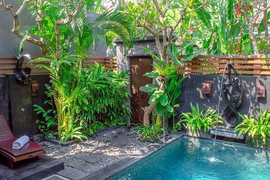 bali dream suite villa seminyak reviews
