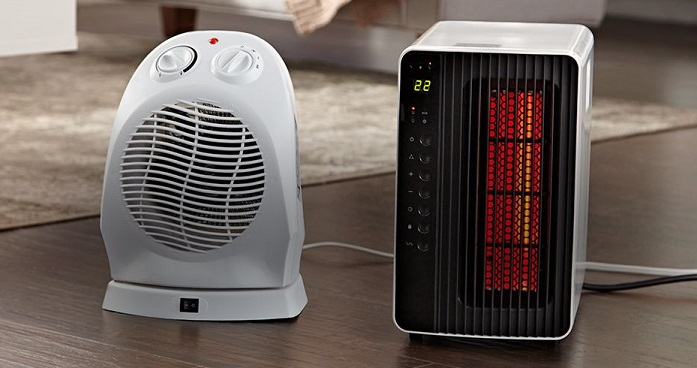 best electric space heater reviews