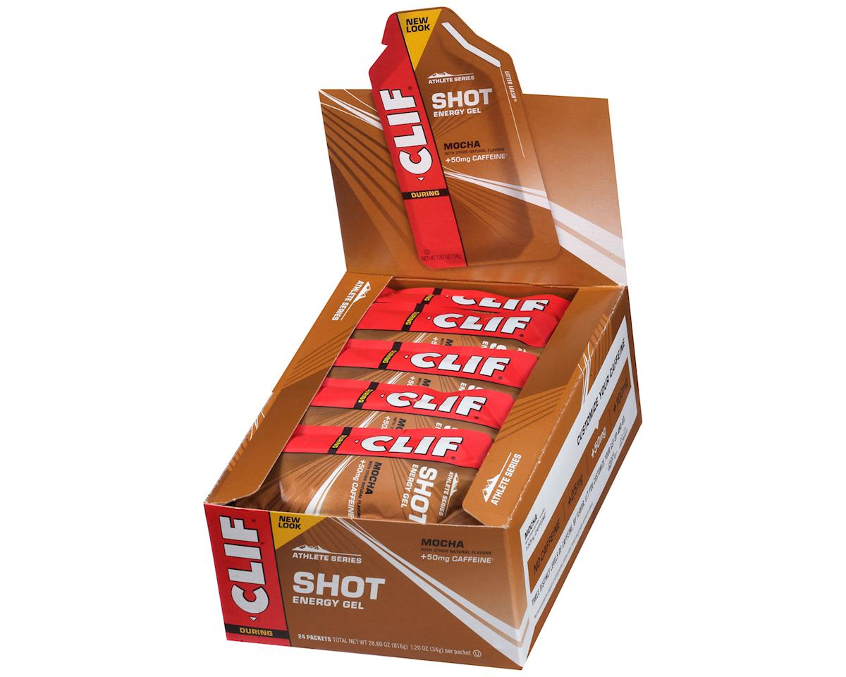 clif shot turbo energy gel review