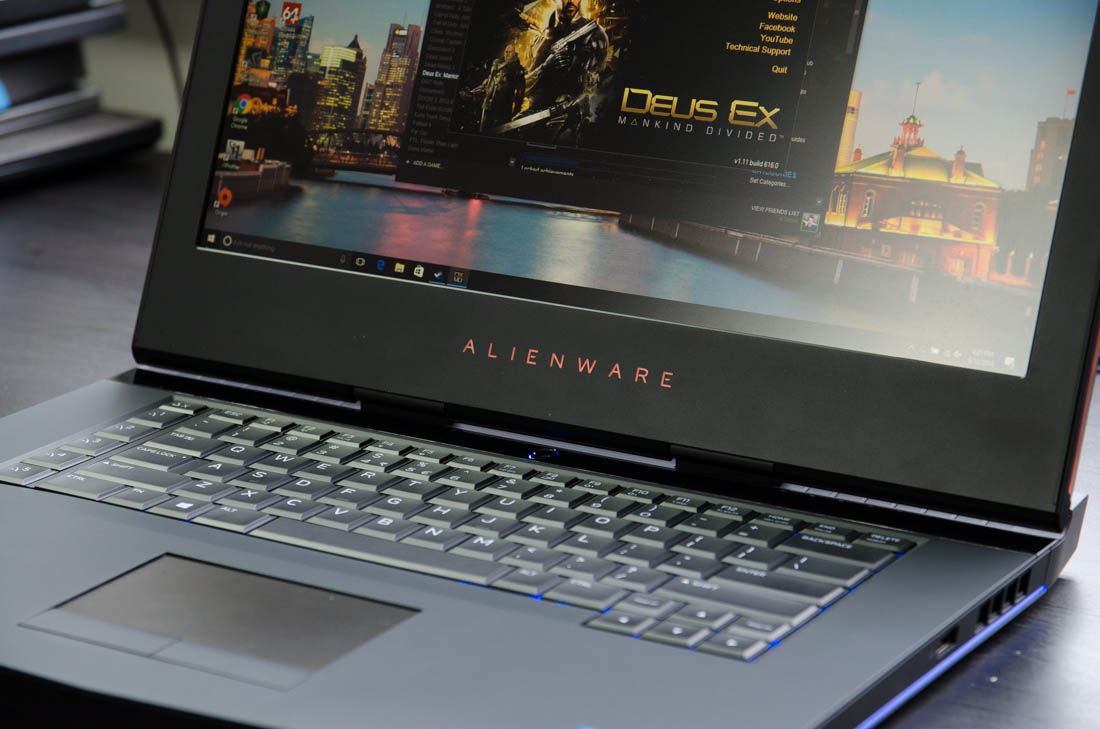 alienware 15 r3 1060 review