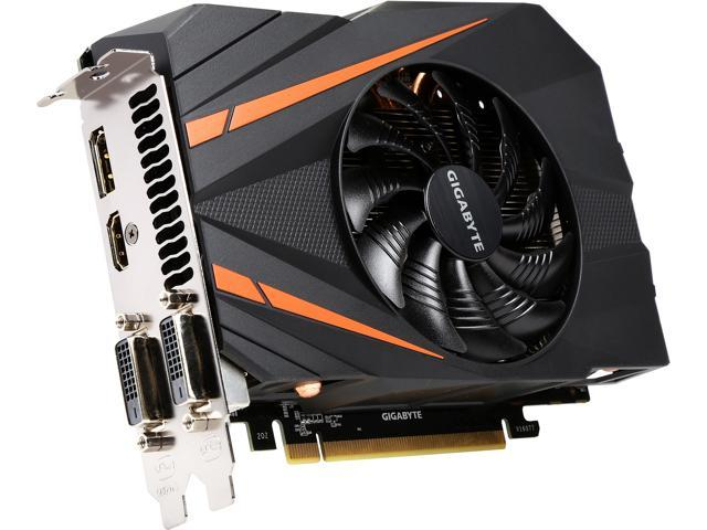 gigabyte gtx 1060 mini itx review
