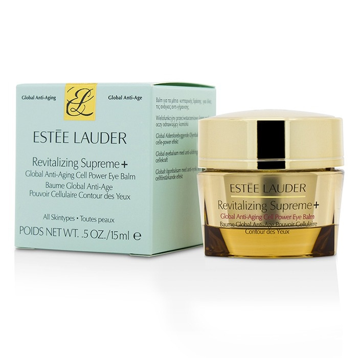 estee lauder revitalizing supreme cell power creme review