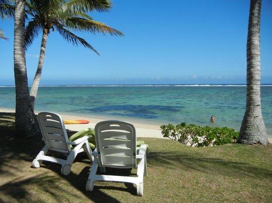 bedarra beach inn fiji reviews