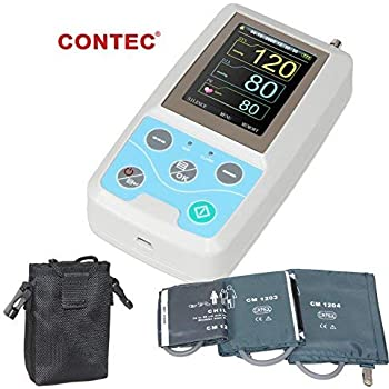 ambulatory blood pressure monitor reviews