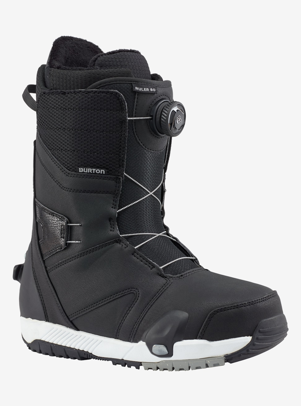 burton ruler snowboard boots review