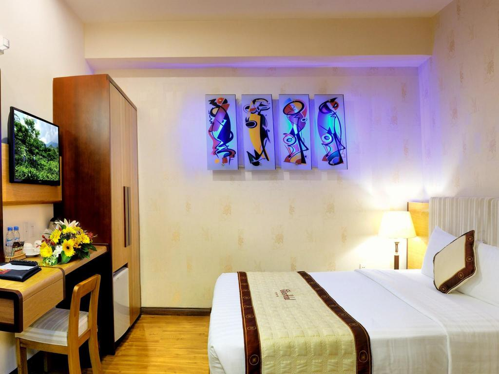 elios hotel ho chi minh review