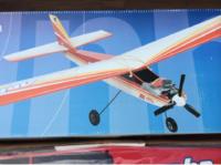 hangar 9 alpha 40 review