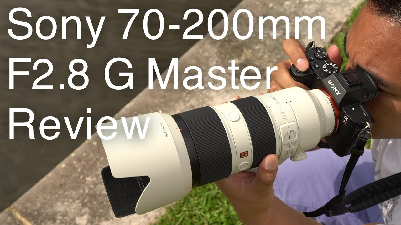 canon 400mm 2.8 ii review