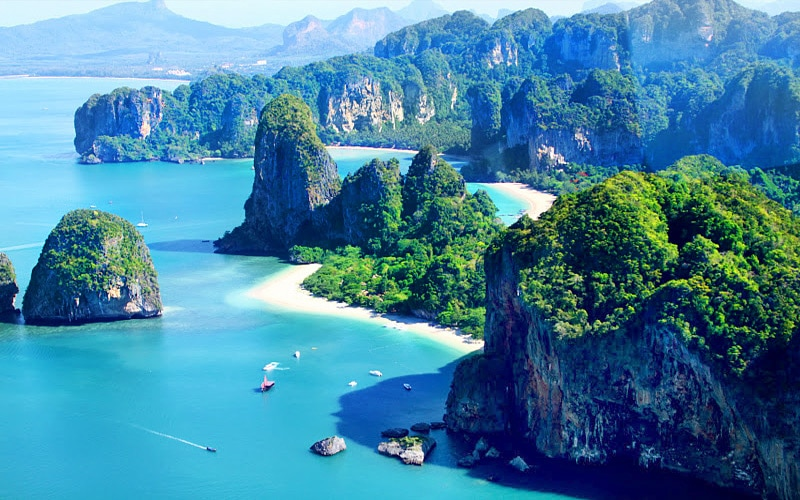 4 island tour krabi review