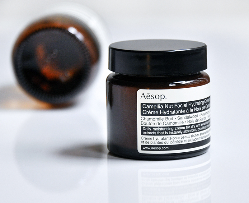 aesop b and tea toner review