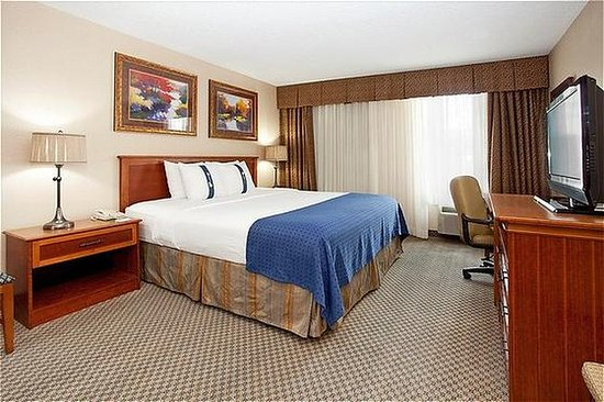 holiday inn cody wy reviews