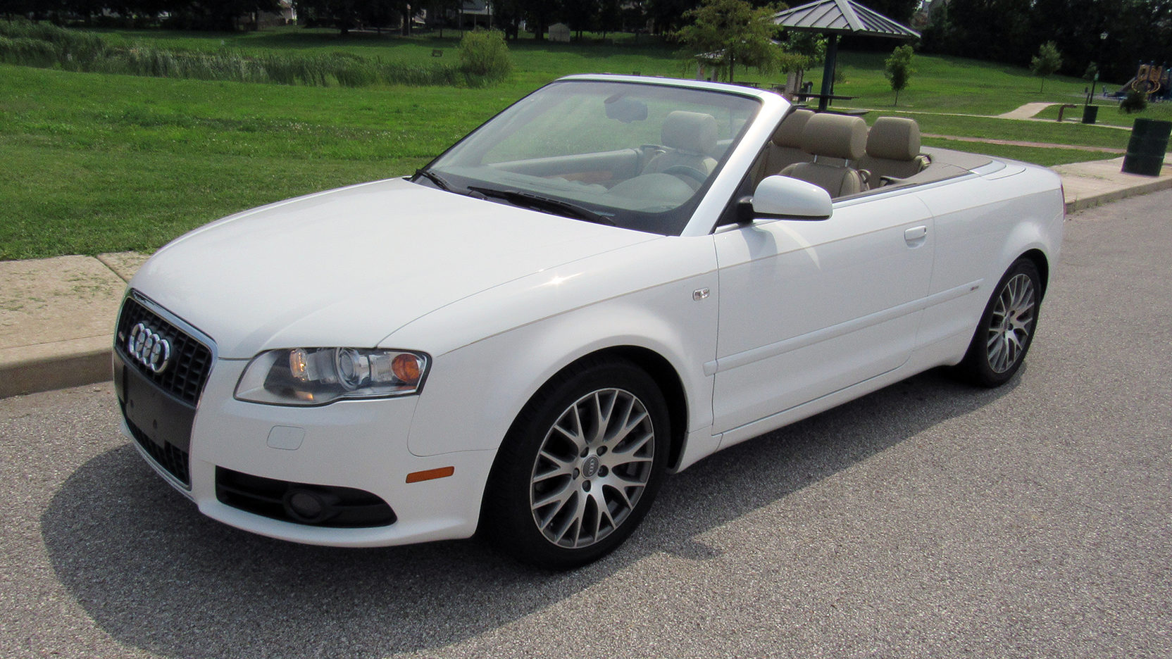audi a4 cabriolet review top gear