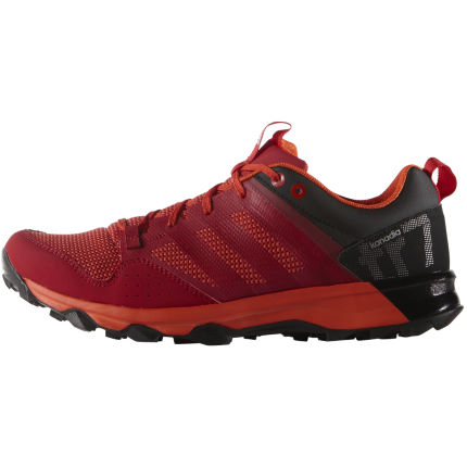 adidas kanadia tr 7 review