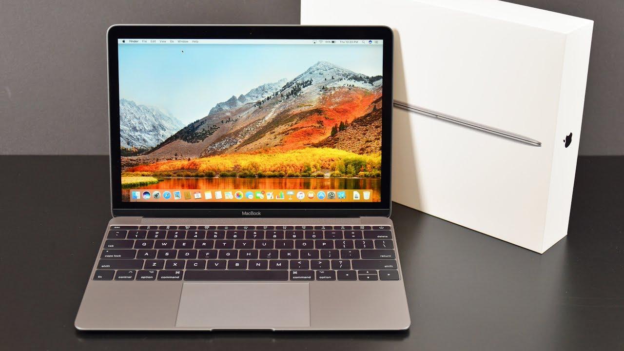 apple macbook 12 256gb review