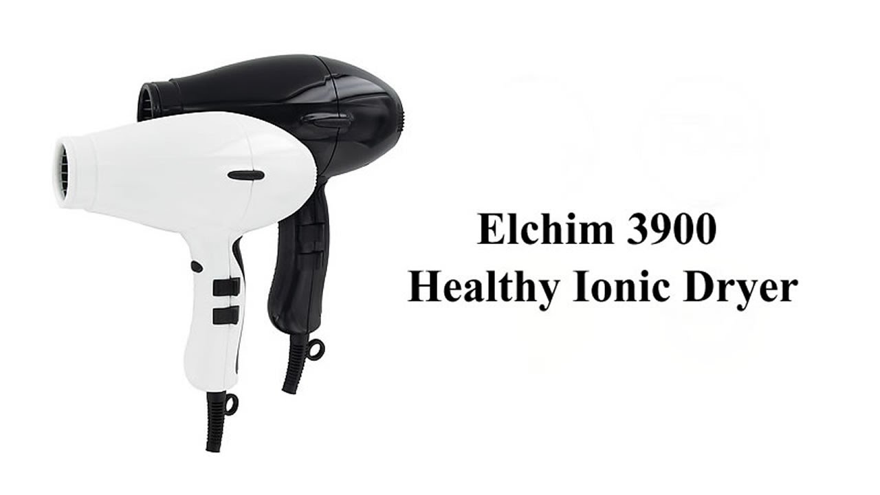 elchim 3900 healthy ionic hair dryer reviews
