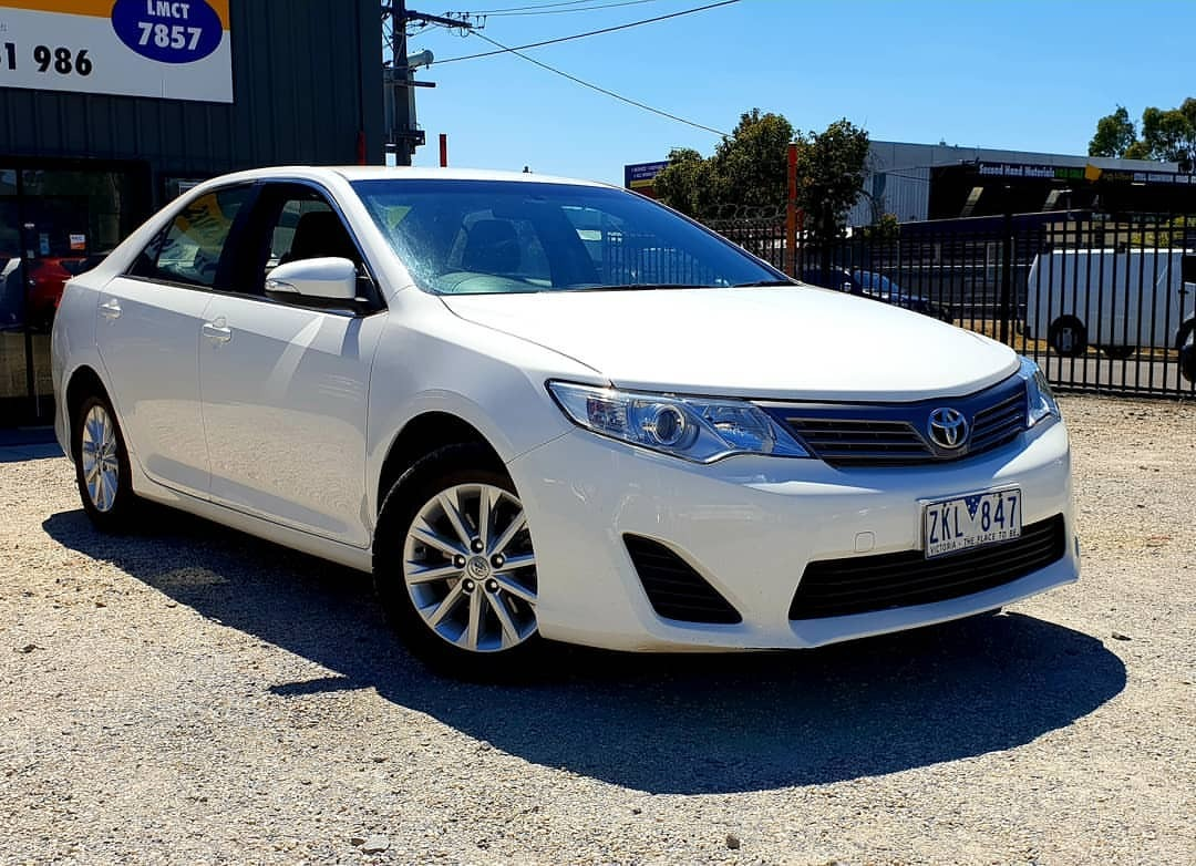 bargain car rental melbourne review