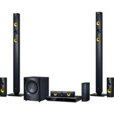akai bluetooth tower speaker review