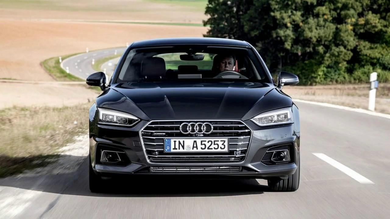 audi a5 sportback quattro review