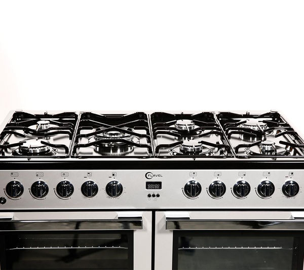 flavel dual fuel range cooker review