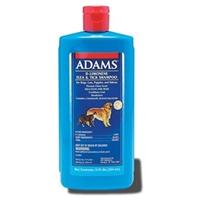 adams d limonene flea & tick shampoo reviews