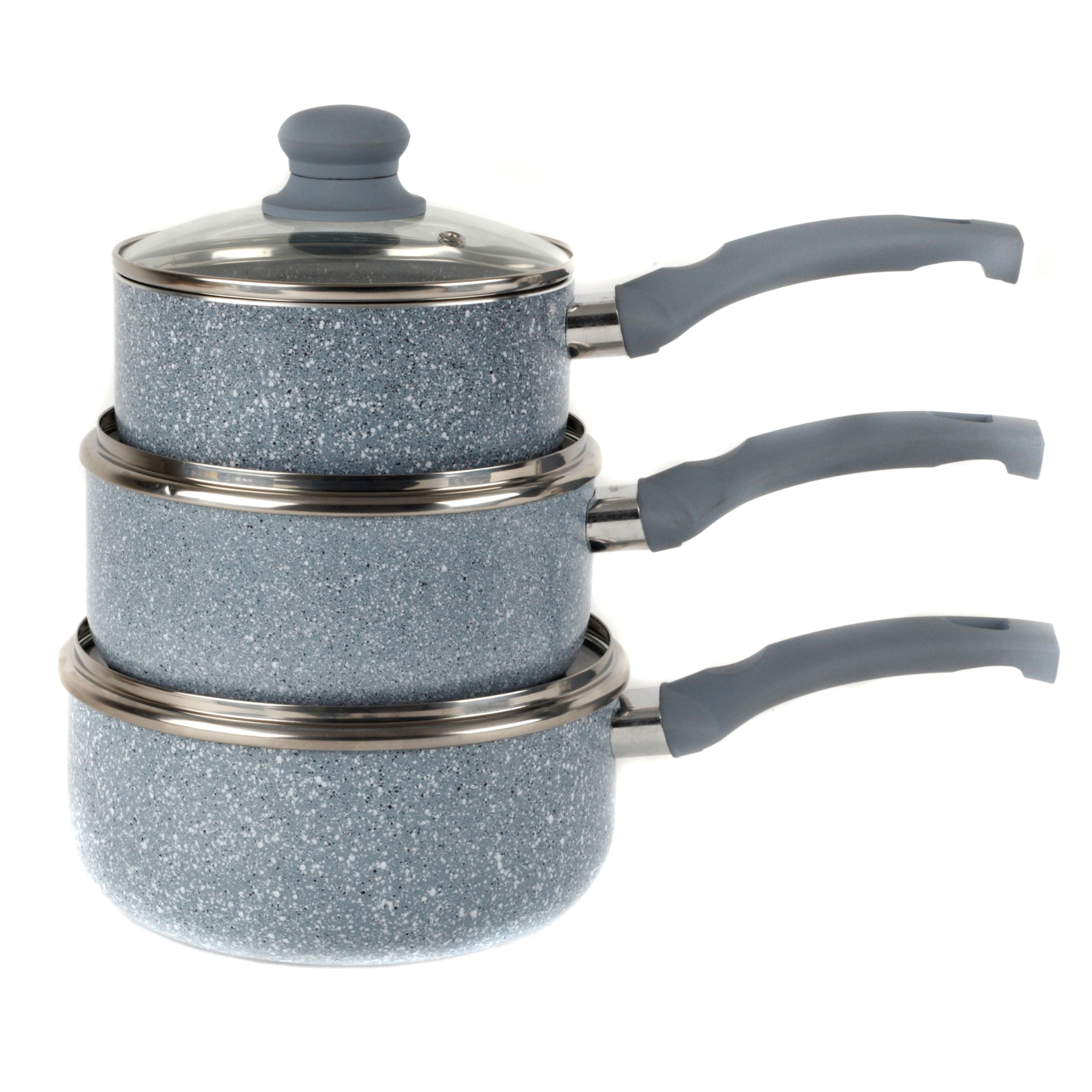 stoneware pots and pans reviews