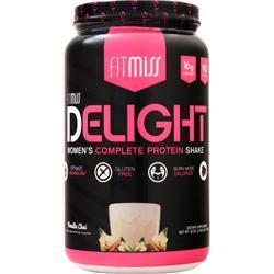 delight womens protein shake reviews