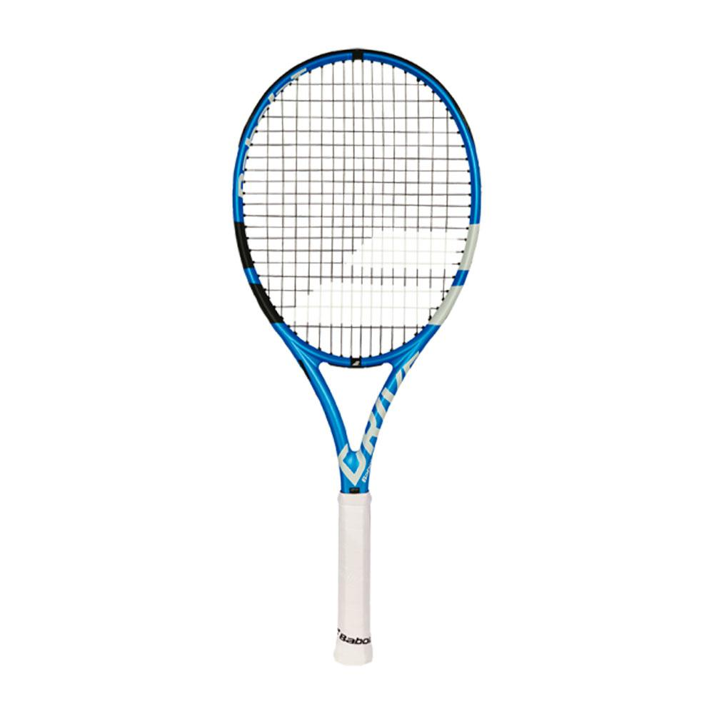 babolat pure drive 110 review